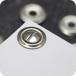 Bracelet élastique 30 mm. le sachet de 1 kg