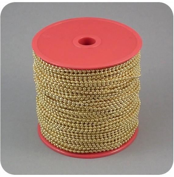 Reliure spirale plastique A 3 marron