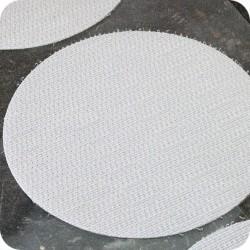 Adhésif transparent largeur 25 mm épaisseur  1 mm