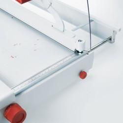 Lien ficelle avec fermoir argent 120 mm par  1000
