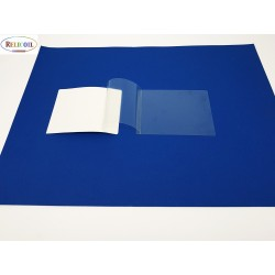 Poster Duo PVC transparent  297 mm par 10