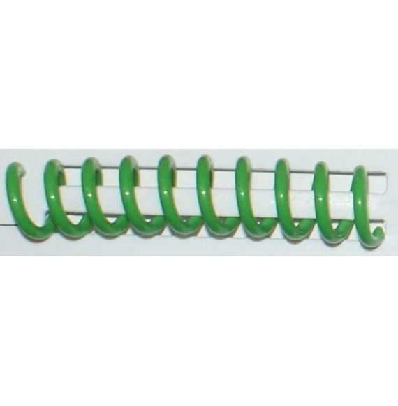 Reliure spirale plastique A4 rouge