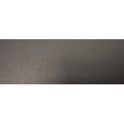 Couvertures polypropylène A4  noir