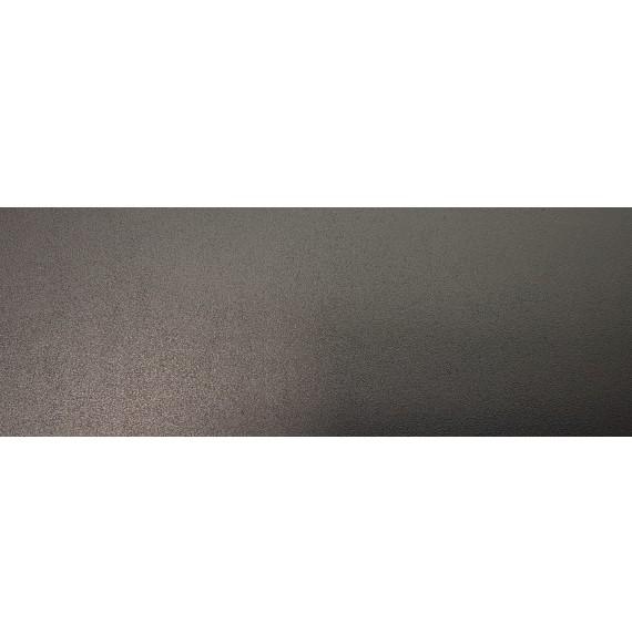Couvertures polypropylène A4  transparent bleu