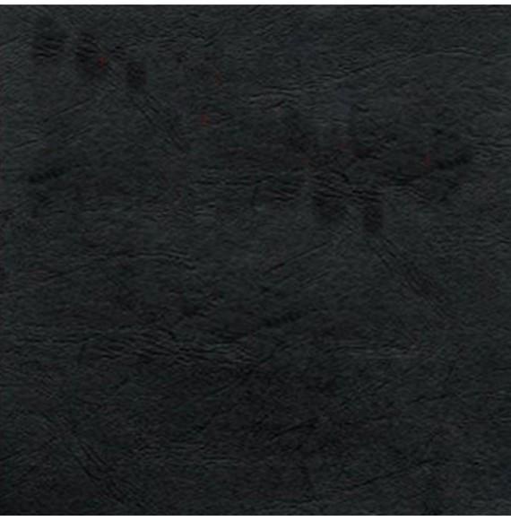 Couverture grain cuir blanc 250G A4/A3