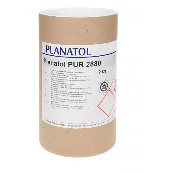 Colle planatol PUR 2880 bidon de 2 litres