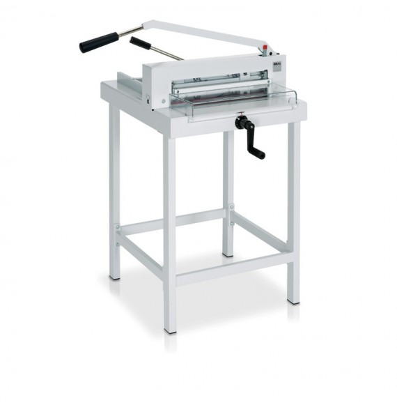 MASSICOT MANUEL IDEAL 4305 SUR STAND METALILIQUE