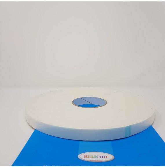DOUBLE FACE  MOUSSE polyéthylène  19 mm ÉPAISSEUR 1 mm