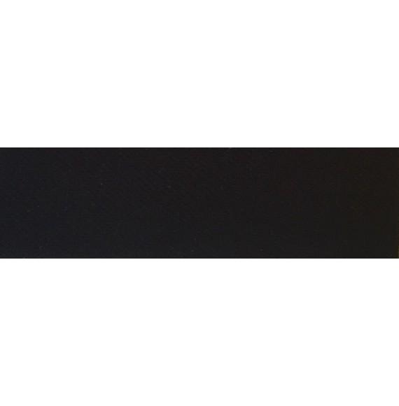 Toile adhésive de bordage noir 300 microns par 1 rouleau