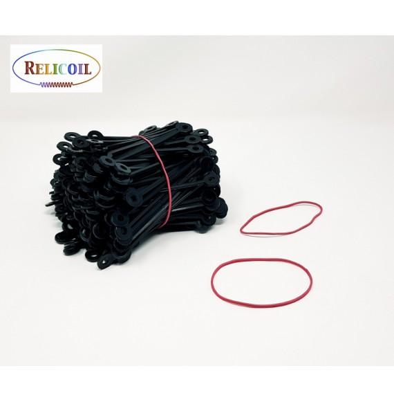 Bracelet élastique 50 mm. le sachet de 1 kg