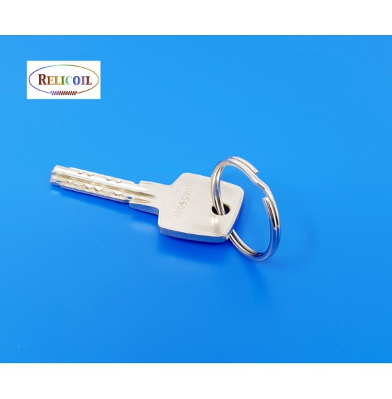 Anneaux  porte clés  24 mm