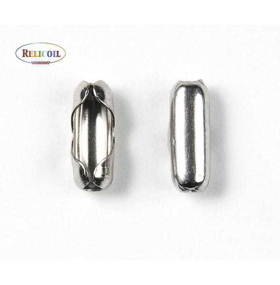 fermoir chainette 2.4mm