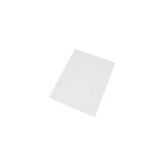 Feuille Polypropylène Imprimable Blanc 105x75cm