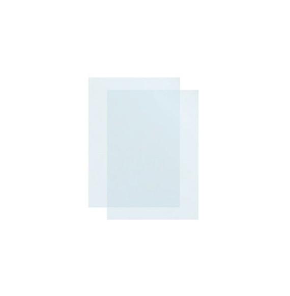 Feuille Polypropylène Imprimable Transparent 750x1050mm