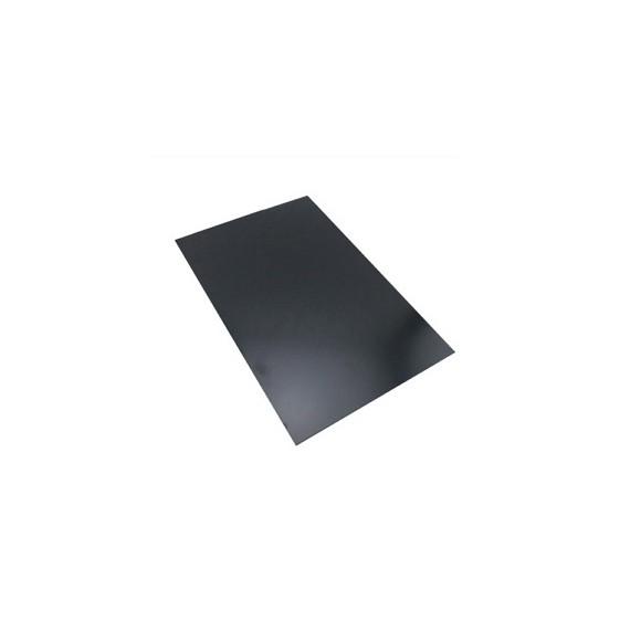 Feuille Polypropylène Imprimable Noir 750x1050mm