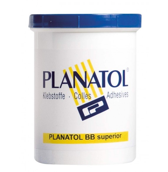 Colle reliure Planatol BB Sup blanc 1.05kg