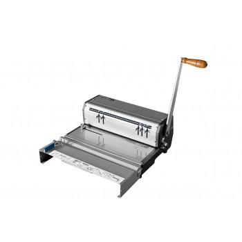 Machines à perforation manuelle
