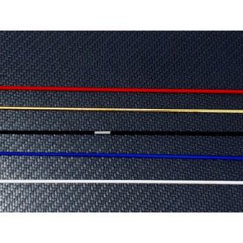 Bobine élastique rond 2mm
