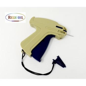 Pistolet et attache-étiquette textile