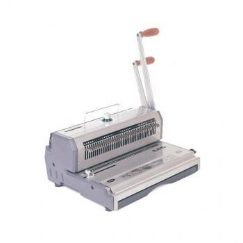 Machine peigne métal (RELIMETAL)
